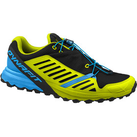 Dynafit M's Alpine Pro Shoes sparta blue/cactus